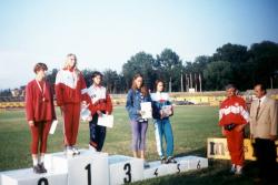 Kielce - 1996