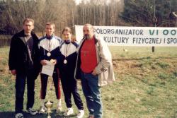 MPJ w BP - Bydgoszcz 2000 r.